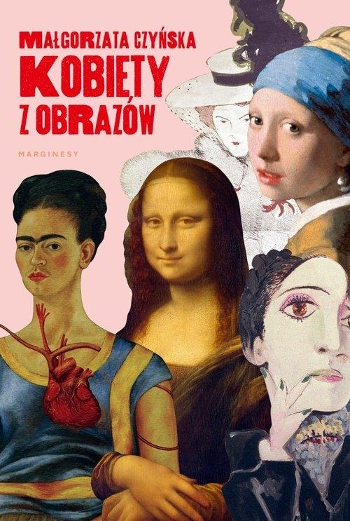 Kobiety z obrazów Czyńska Małgorzata