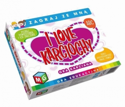I love karciochy (30094)