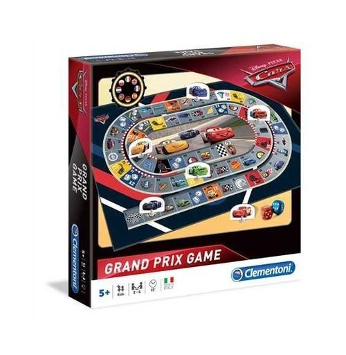 Grand Prix Auta 3