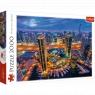 Puzzle 2000: Światła Dubaju (27094)