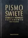 PISMO ŚWIĘTE Starego i Nowego Testamentu Biblia Tysiąclecia (mała)