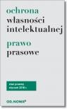 Ochrona własności intelektualnej i prawo prasowe br 18.02
