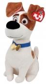 Maskotka Beanie Buddies: Sekretne życie zwierzaków domowych - Max 27 cm