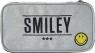 Piórnik owalny kompaktowy Smiley STREET