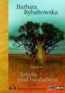 Szkoła pod baobabem  (Audiobook)