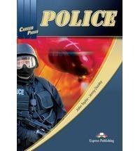 Career Paths: Police SB EXPRESS PUBLISHING John Taylor, Jenny Dooley