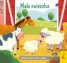 Biblioteka maluszka. Mała owieczka