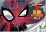 Blok rysunkowy biały A4/20K - Spider Man