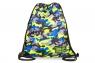 Worek na buty Pati Coolpack CAMO FUSION YELLOW (B74094)
