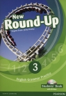 New Round Up 3 Student's Book + CD