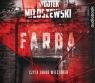 Farba  (Audiobook) Miłoszewski Wojtek