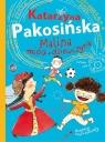 Malina miód-dziewczyna Katarzyna Pakosińska