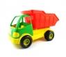 Ciężarówka w siatce