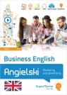 Business English - Marketing and advertising poziom średni B1-B2