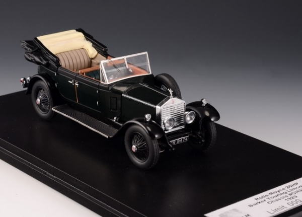 Rolls-Royce 20hp Barker Touring Limousine 1923 (GLM43204901)