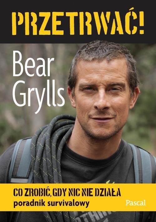 Przetrwać! Grylls Bear