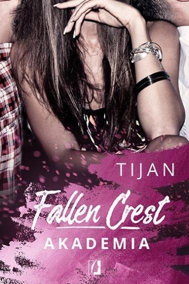 Fallen Crest. Akademia Tijan Meyer