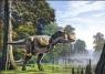 Puzzle 500 Tyrannosaurus CASTOR (51946)