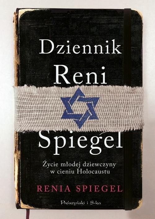 Dziennik Reni Spiegel Spiegel Renia