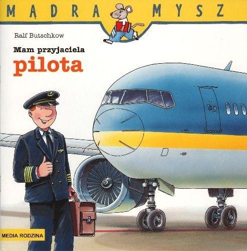 Mam przyjaciela pilota Butschkow Ralf