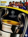Album do wklejania UEFA CHAMPIONS L (20394)