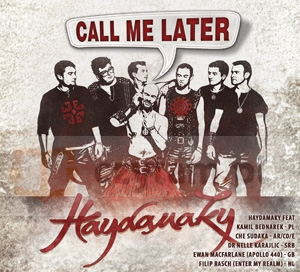 Call me Later (Digipack) (*)