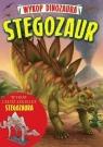 Wykop dinozaura Stegozaur