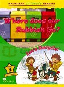 MCR 3: Where Does Our Rubbish Go?