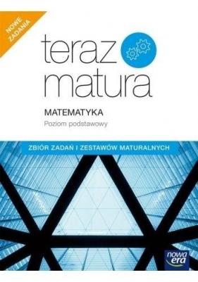 Teraz matura 2020. Matematyka. Zbiór zadań i zestawów maturalnych. Poziom podstawowy - Przygotowanie do egzaminu