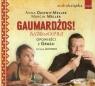 Gaumardżos  (Audiobook)