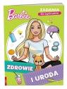 Barbie. Zdrowie i uroda (NAT1102)