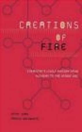 Creations of Fire