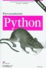 Python Wprowadzenie
