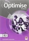 Optimise B2 WB MACMILLAN Angela Bandis, Patricia Reilly