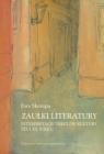 Zaułki literatury Interpretacje tekstów kultury XIX i XX wieku