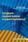 Zarządzanie zasobami ludzkimi w grupach kapitałowych Zając Czesław