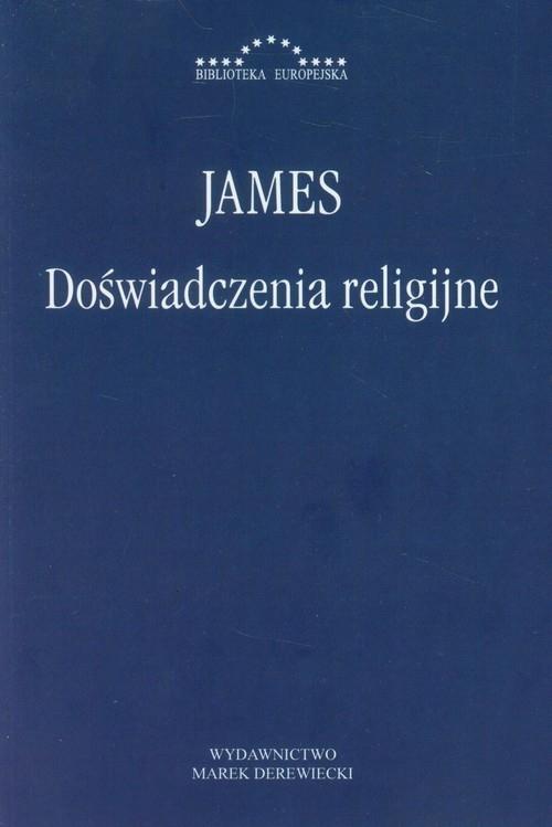Doświadczenia religijne James William