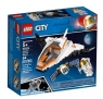 Lego City: Naprawa satelity (60224)