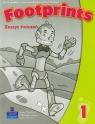 Footprints 1 Zeszyt ćwiczeń + Poradnik dla rodziców