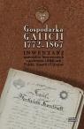 Gospodarka Galicji 1772-1867 T.4-5 praca zbiorowa