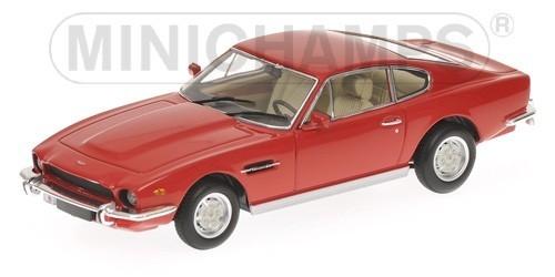 Aston Martin V8 Coupe 1987