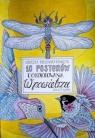10 posterów do kolorowania 5 W powietrzu Kubiszewska-Krawczyk Agnieszka