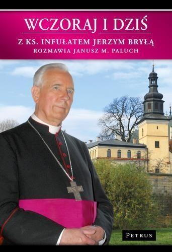 Wczoraj i dziś Paluch Janusz