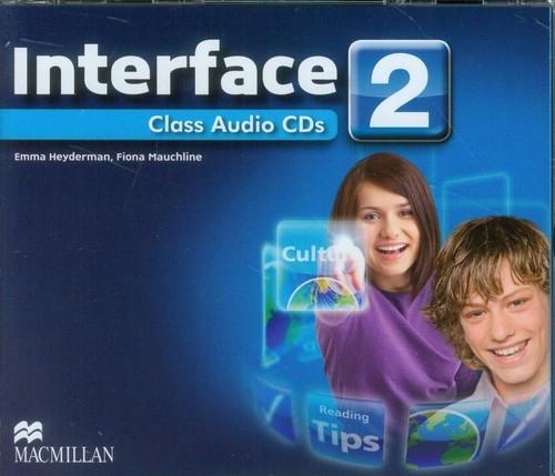 Interface 2 CD