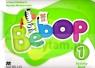 Bebop 1 Activity Book Peimbert Lorena, Monterrubio Myriam