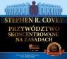 Przywództwo skoncentrowane na zasadach  (Audiobook)