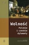 Wolność Polskie i czeskie dylematy
