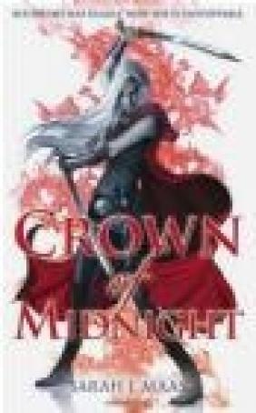 Crown of Midnight Sarah Maas