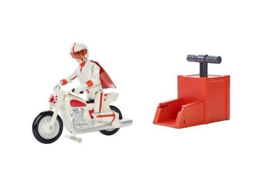 Toy Story: Zestaw kaskaderski skok (GFB55)