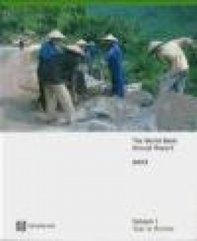 World Bank Annual Report 2003 2vols World Bank,  World Bank,  World Bank